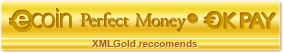XMLGold recommends